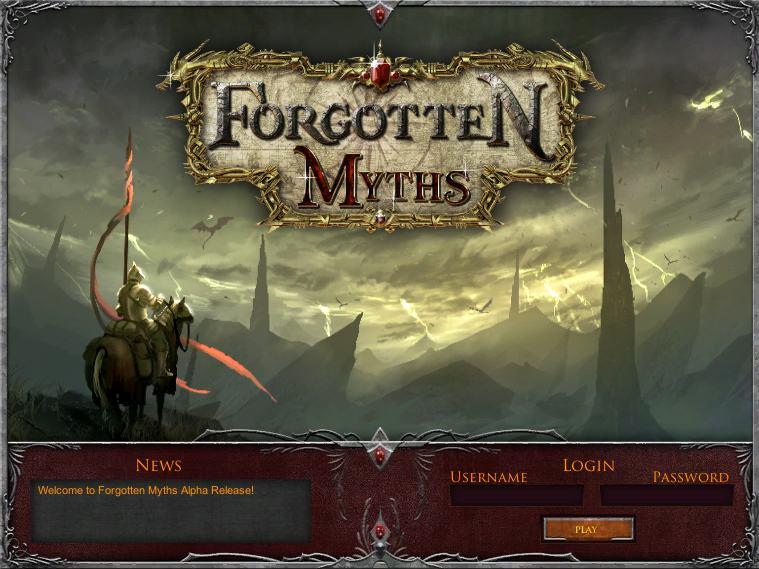 Forgotten Myths