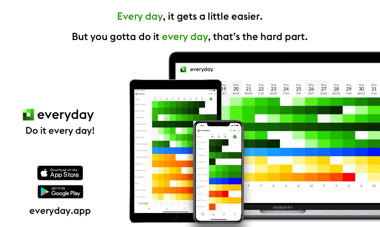 everyday.app