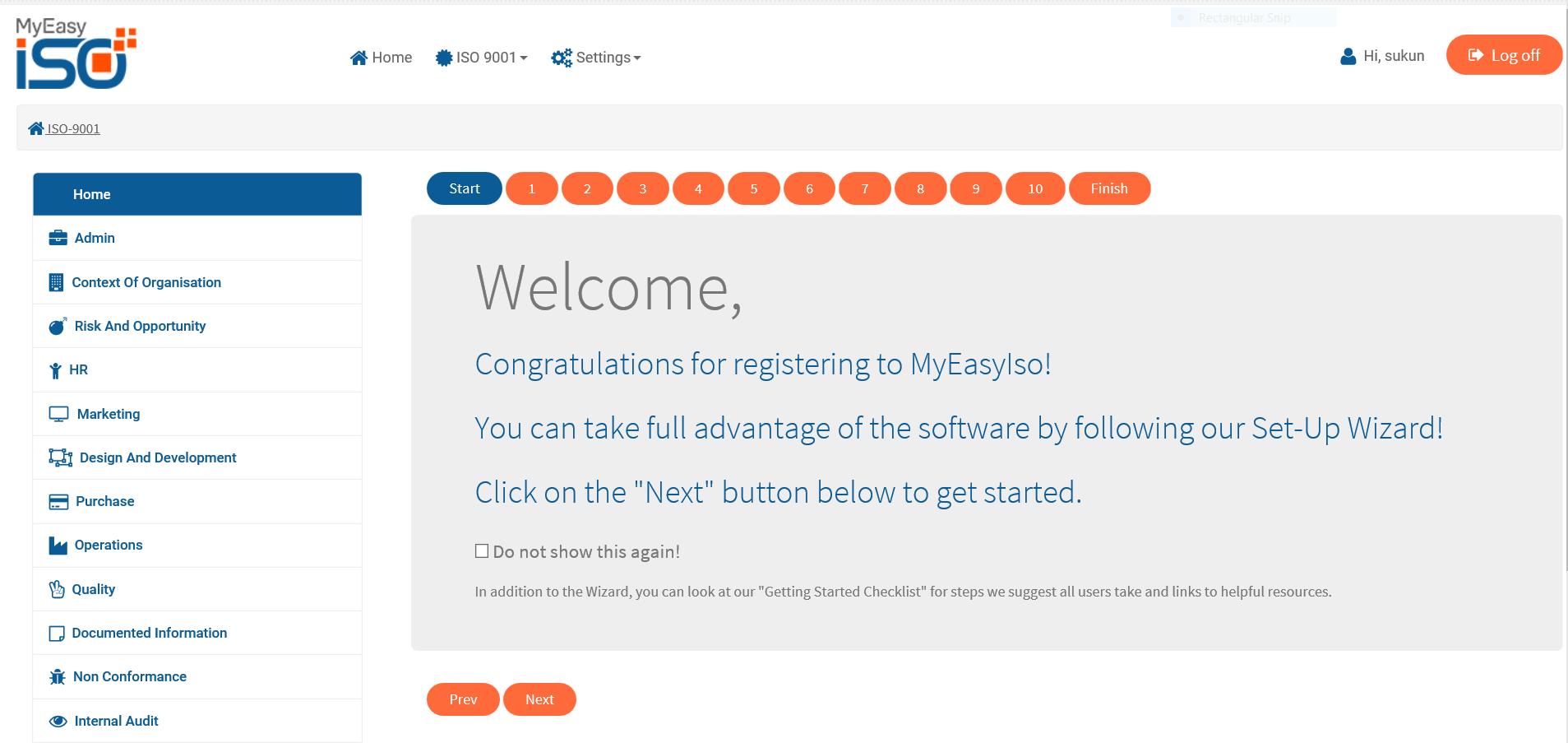 MyEasyISO