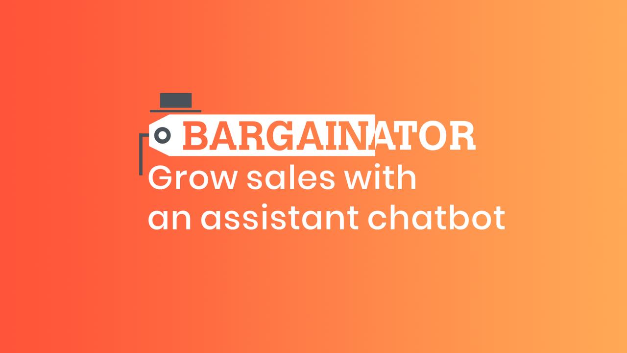 Bargainator