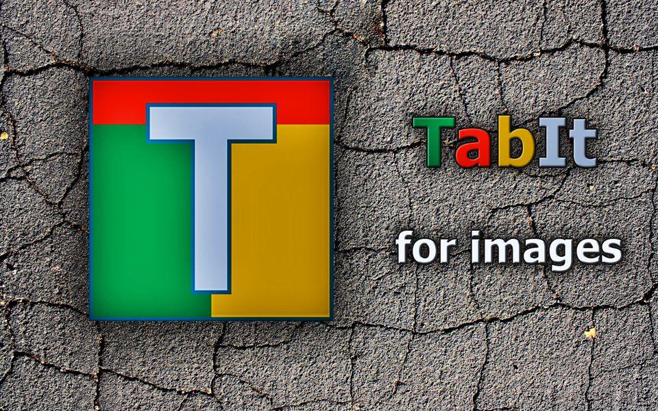 TabIt - Images