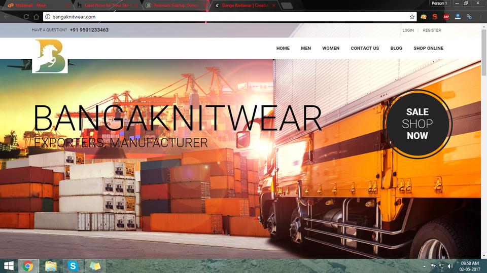 Banga Knitwear