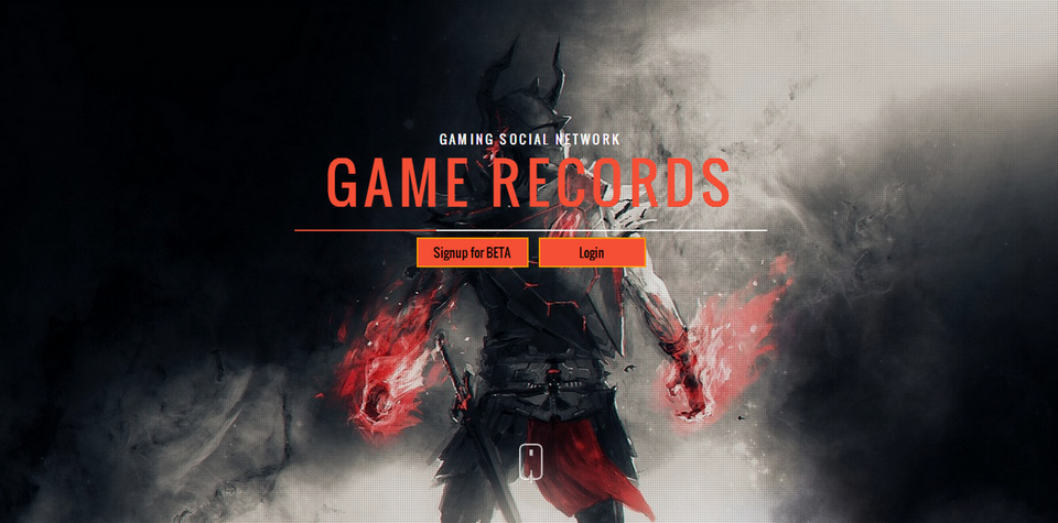 Game Records