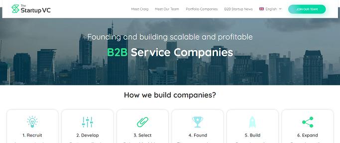 The StartupVC