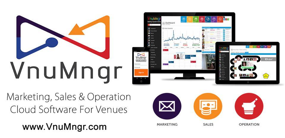 VnuMngr / Sales, Marketing & Operation c