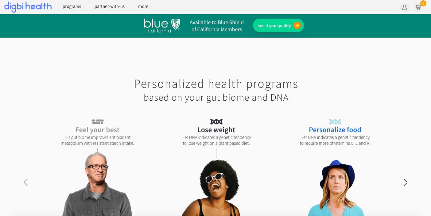 Digbi Health
