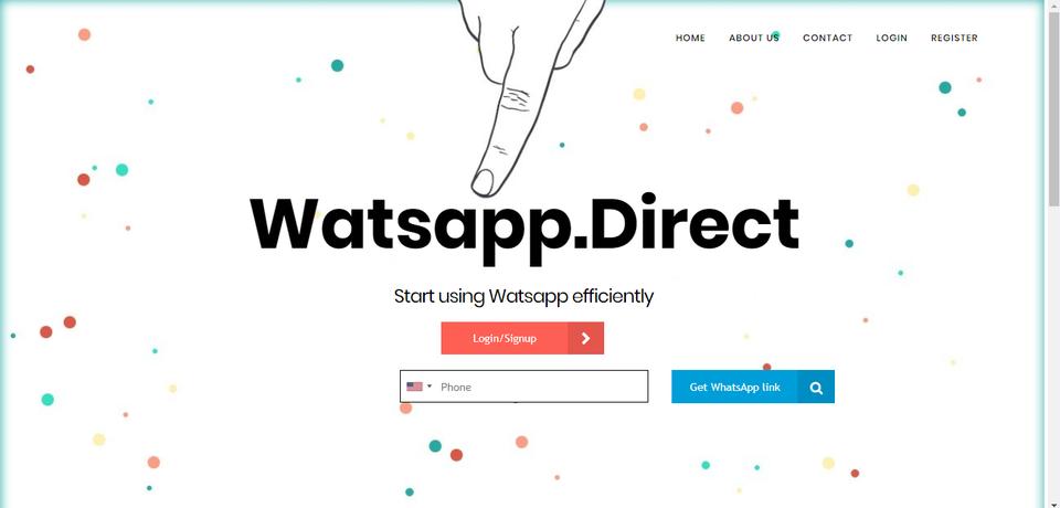 Watsapp Direct