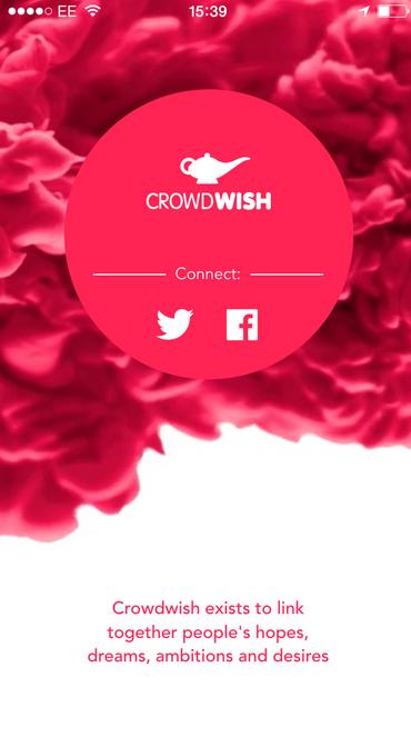 Crowdwish