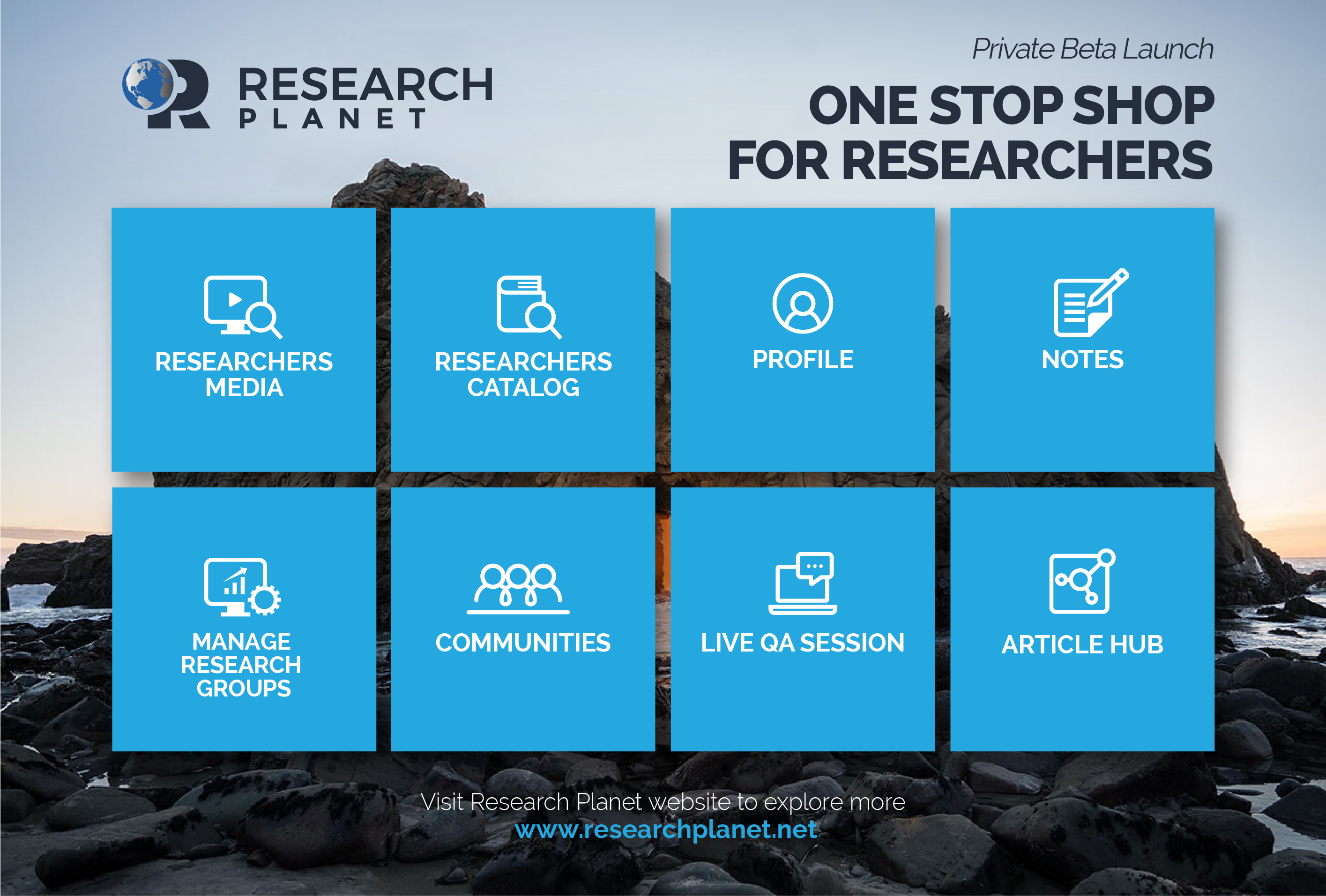 Research Planet