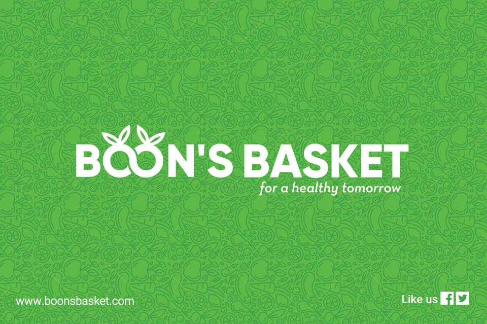 Boons basket