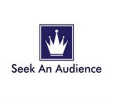 Seek An Audience