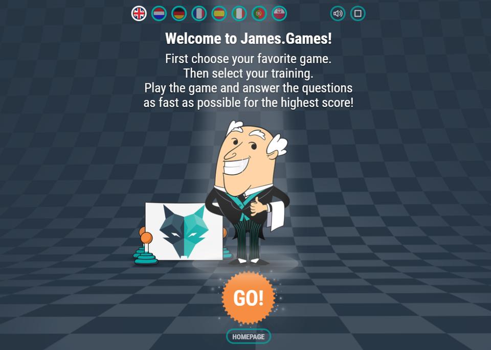 James.Games