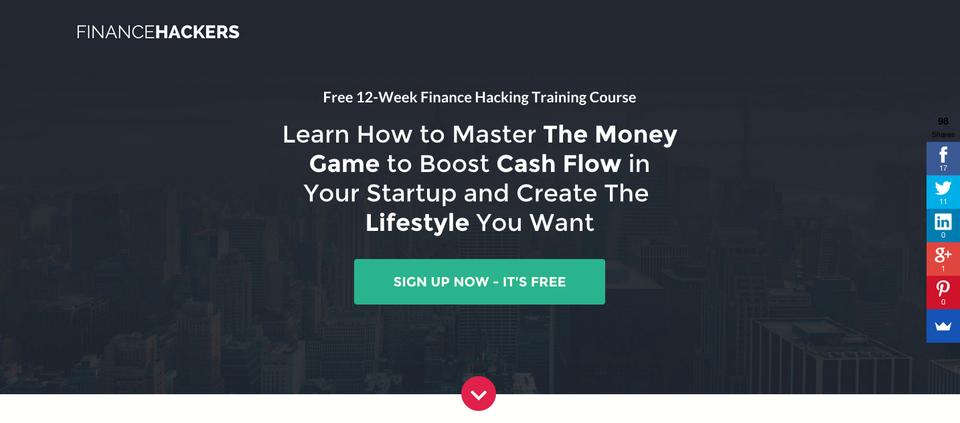 Finance Hackers