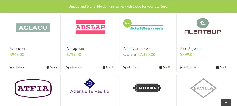 Lean Startup Names