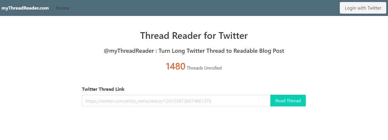 myThreadReader