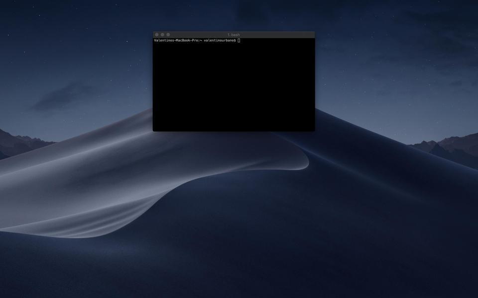 Free My Desktop