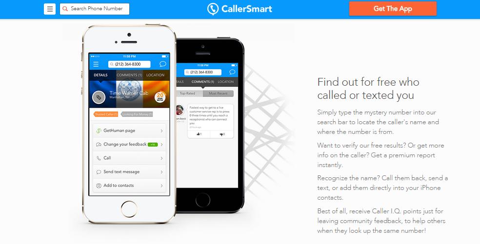 CallerSmart