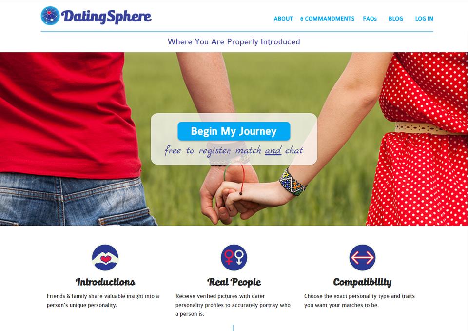 DatingSphere