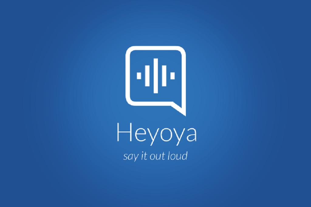 Heyoya