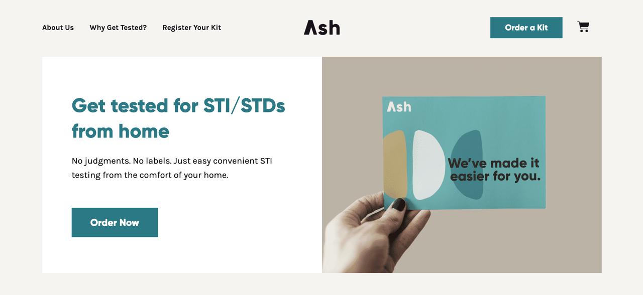 Ash Wellness