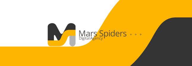 Mars Spiders Digital