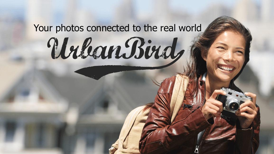 UrbanBird.io