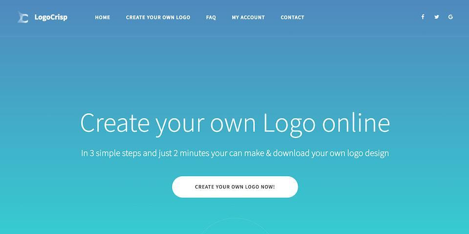LogoCrisp
