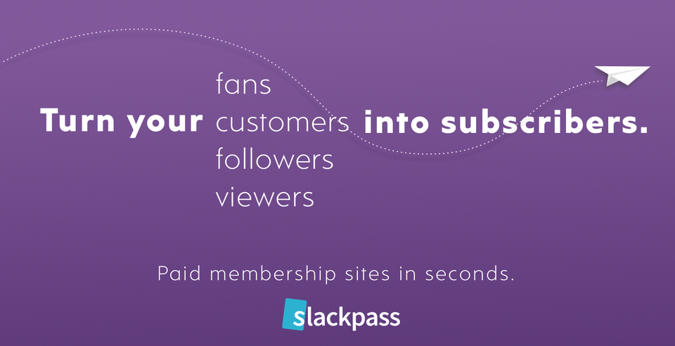 SlackPass