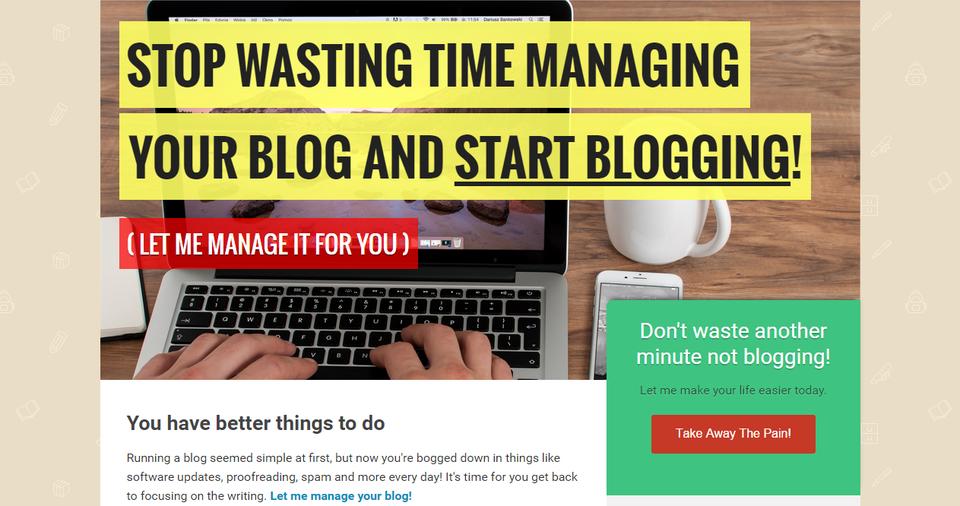 BlogAssist