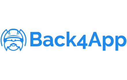 Back4app Parse Hosting Platform