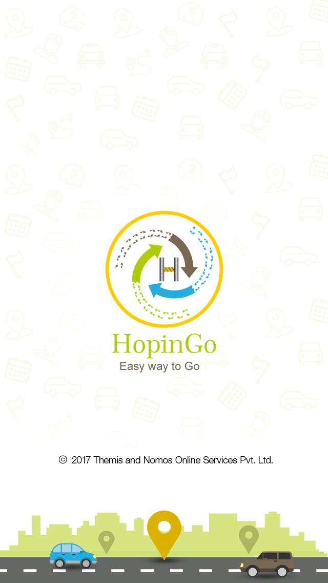 HopinGo