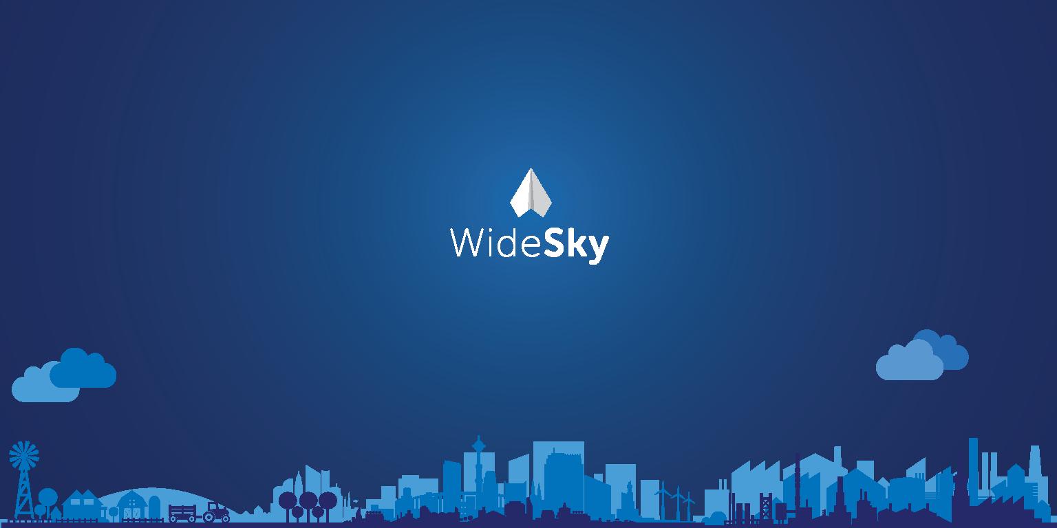 Widesky.cloud