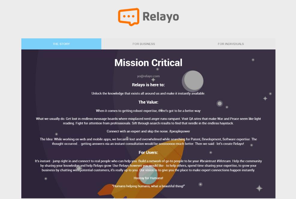 Relayo.com