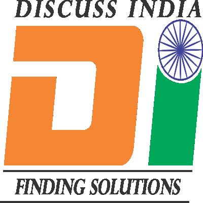 Discuss India