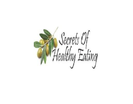 Secret Of Healthy Eating