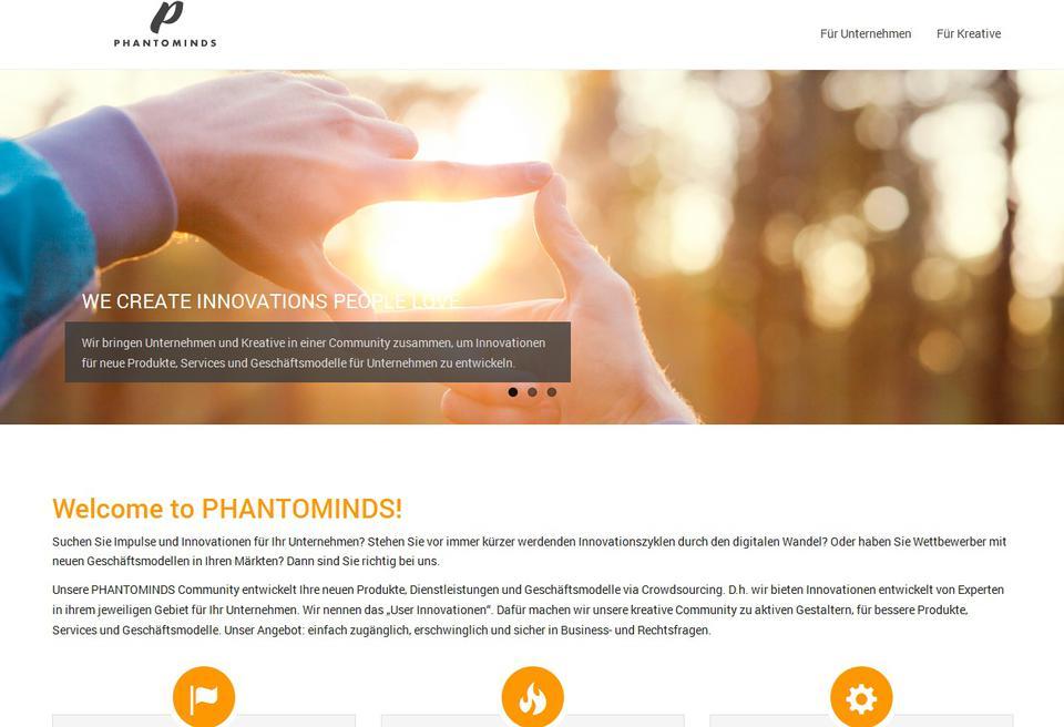 PhantoMinds UG