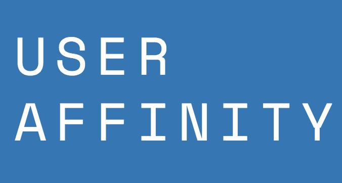 useraffinity