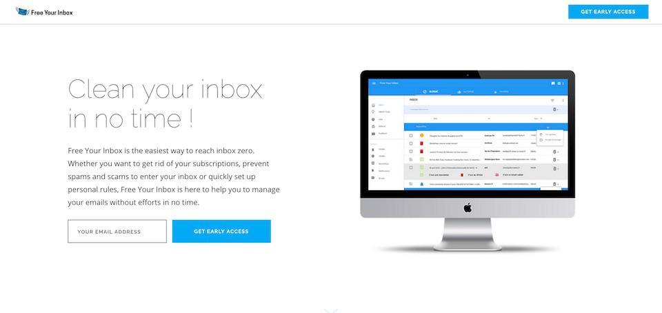 Free Your Inbox