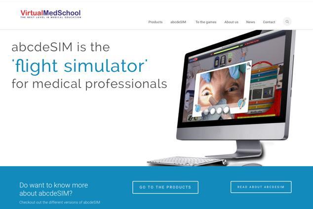 VirtualMedSchool